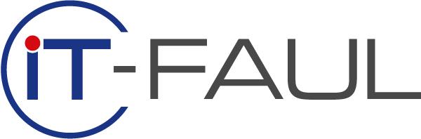 Logo IT-Faul